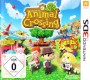 Cover von Animal Crossing: New Leaf