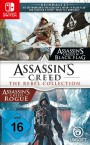 Cover von Assassin's Creed: The Rebel Collection