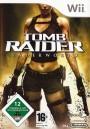 Cover von Tomb Raider: Underworld