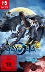 Cover von Bayonetta 2