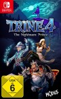 Cover von Trine 4: The Nightmare Prince
