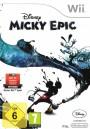 Cover von Micky Epic