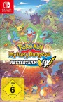 Cover von Pokémon Mystery Dungeon: Retterteam DX