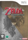Cover von The Legend of Zelda: Twilight Princess