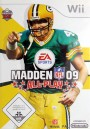 Cover von Madden NFL 09 All-Play
