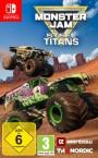 Cover von Monster Jam Steel Titans