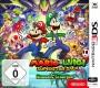 Cover von Mario & Luigi: Superstar Saga + Bowsers Schergen