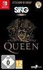 Cover von Let's Sing presents Queen