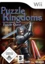 Cover von Puzzle Kingdoms