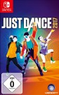 Cover von Just Dance 2017