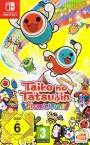 Cover von Taiko no Tatsujin: Drum 'n' Fun!