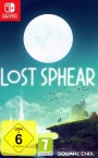 Cover von Lost Sphear