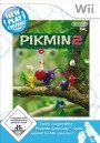Cover von New Play Control! Pikmin 2
