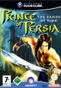 Cover von Prince of Persia: The Sands of Time