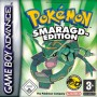 Cover von Pokémon Smaragd-Edition