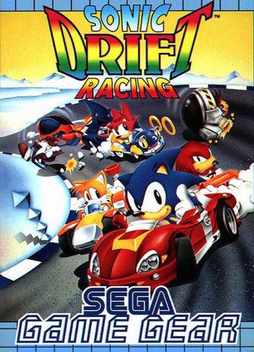 Sonic drift 2 game gear asian grocery near casino ct