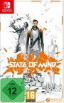 Cover von State of Mind