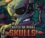Cover von Castle Of Pixel Skulls