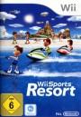 Cover von Wii Sports Resort