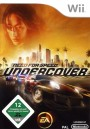 Cover von Need for Speed: Undercover