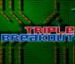 Cover von Triple Breakout