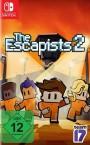 Cover von The Escapists 2
