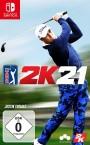 Cover von PGA Tour 2K21