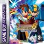 Cover von Mega Man: Battle Network 6 - Cybeast Falzar