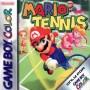 Cover von Mario Tennis