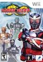 Cover von Kamen Rider: Dragon Knight