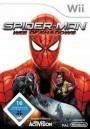 Cover von Spider-Man: Web of Shadows