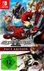 Cover von Ys IX: Monstrum Nox