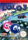 Cover von Adventures of Lolo 3