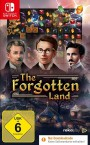 Cover von The Forgotten Land