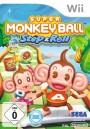 Cover von Super Monkey Ball: Step & Roll