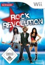 Cover von Rock Revolution