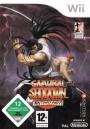 Cover von Samurai Shodown Anthology