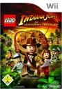 Cover von LEGO Indiana Jones: Die legendären Abenteuer