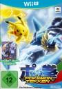 Cover von Pokémon Tekken