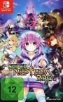 Cover von Super Neptunia RPG