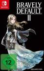 Cover von Bravely Default II