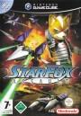 Cover von Star Fox Assault