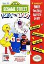 Cover von Sesame Street: ABC & 123