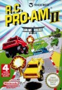 Cover von R.C. Pro-Am II