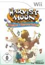 Cover von Harvest Moon: Deine Tierparade