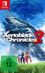 Cover von Xenoblade Chronicles 2