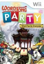 Cover von WordJong Party
