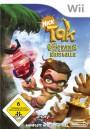 Cover von Tak: Das Geheimnis des glühenden Kristalls