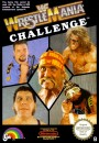 Cover von WWF Wrestlemania Challenge