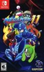 Cover von Mega Man 11